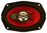 Коаксиальная акустическая система URAL AS-C6934(комплект)