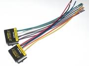 Autofun Street SISO-01 ISO коннектор