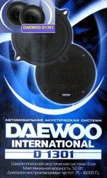 Акустическая система (комплект) DAEWOO D1301
