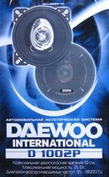 Автоакустика DAEWOO1002P новая с гарантией