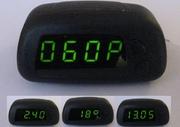 Бортовой компьютер(для карбюр.двигателей)TX-319t новый с гарантией