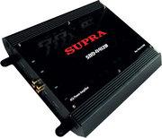 Supra SBD-A4120 (Blue Dragon-усилитель 4-х канальный