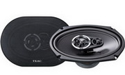 Автомобильная акустическая система TEAC TE-S693