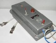Устройства зарядно-подзарядные SOS БП-12 (авто-мото)