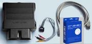 Адаптеры K-line (USB - OBD II) новые