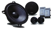 TEAC TE-CS50-компонентная акустика 13см новая