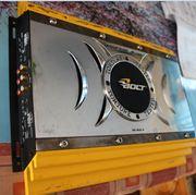 Автомобильный  усилитель Lightning Audio B2.400.4