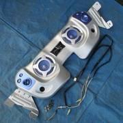 потолочная акустическая система PIONEER TS-X9444ZS.