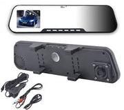 видеорегистратор-зеркало CAR DVR E100