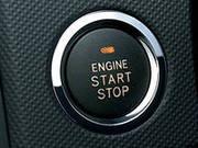 Кнопка Engine Start/Stop.Magicar.