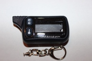 Корпус ЖК брелка Tomahawk TZ9010.