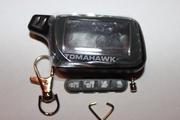 Корпус ЖК брелка TomahawkХ3,  X5.