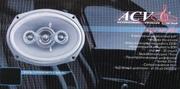 Автоакустика ACV AP-694 новая с гарантией