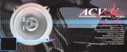 Автоакустика ACV AP-521GB