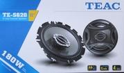 Автоакустика TEAC-TE620 новая с гарантией.