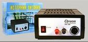 Источник питания-зарядное устройство Орион-100 новый с гарантией
