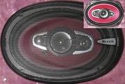 Автоакустика Blues 6908-4 новая с гарантией