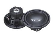 TEAC TE-SW305-автомобильный сабвуфер 1300Вт